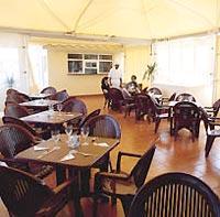 Restaurante del Lido