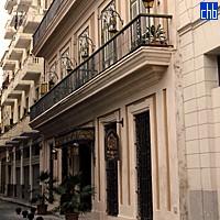 Hôtel Los Frailes, La Havane