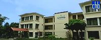 Отель Лос Хелечос