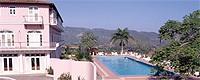 Віньялес готель Лос Жасмінес