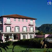Hotel Horizontes Los Jazmines, Vinales, Pinar del Rio, Cuba