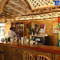 Horizontes Finca Ma Dolores Bar