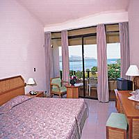 Double Room Marea del Portillo