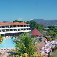Marea del Portillo Hotel