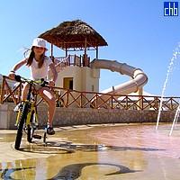 Playground Hotel Blau Marina Vardero
