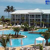 Blau Marina Pool