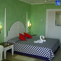 Blau Marina Varadero Room