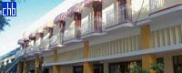 Hôtel Marti, Parque Marti, Guantanamo, Gtmo, Cuba