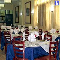 Отель Марти ресторан, центр города Гуантанамо