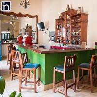 Serenata de Mayo Bar, Hotel Encanto Mascotte, Remedios, Villa Clara, Cuba