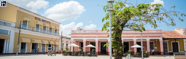 Hôtel Encanto Mascotte, Remedios, Villa Clara Cuba