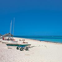 Plaža hotela Mayanabo