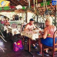 Hotel Club Amigo Mayanabo Restaurant