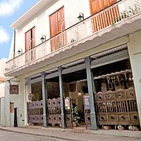 Готель Мезон де ла Флота