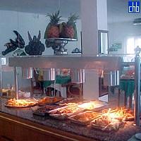 Hotel Mirador Restaurant