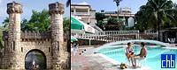 Hotel Islazul Mirador, San Diego de los Baños, Cuba