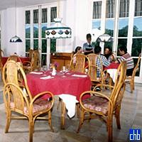 Mirador Terrace Restaurant