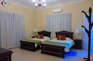 Hotel Encanto Mirazul, Miramar, La Habana