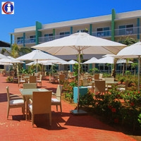 Hotel Grand Muthu Cayo Guillermo, Cayo Guillermo, Ciego de Avila