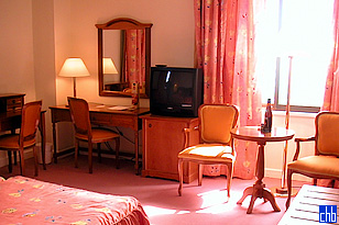 Hotel Nacional&#39;s Standard Twin Room