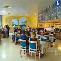 Bufet al Hotel Neptuno Tritón