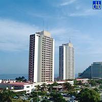 Hotel Gran Caribe Neptuno Tritón