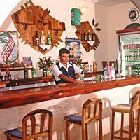 Bar Albergo Niquero, Granma