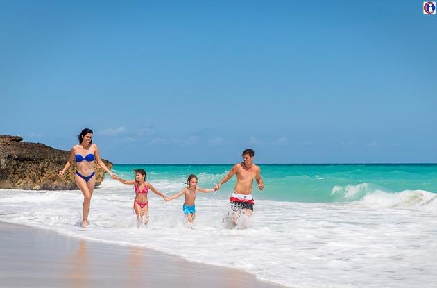 Hotel Ocean Vista Azul, Varadero, Matanzas, Cuba