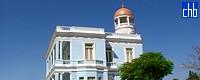 Hôtel Palacio Azul