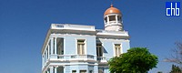 Hotel Palacio Azul