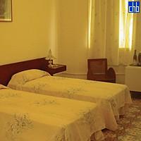 Hotel Palacio, Habitación Doble