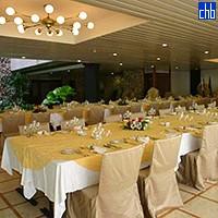 Salón Comedor de Hotel Palco