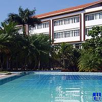 Hotel Palco Bazen