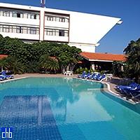 Bazen hotela Palco