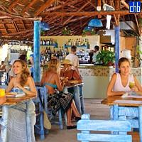 Bar dell'Hotel Sol Palmeras