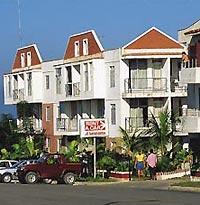Panamericano Hotel Complex