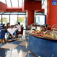 Панорама ресторан