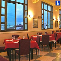 Hotel Park View Restoran