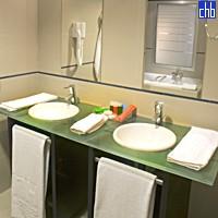 Sala da bagno - Hotel Iberostar Parque Central Torre