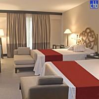 Quarto Standard do hotel