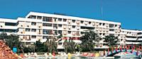 Pasacaballo Hotel