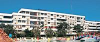 Отель Пасакабалло
