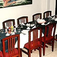Restaurant de l'Hôtel Islazul Pasacaballo