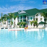 Hotel Meliá Península Varadero, Piscina