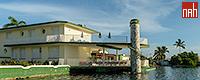 Отель Э Перла дел Мар, город Сиэнфуэгос, Куба