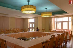 Conference Room at Hotel Pestana Cayo Coco