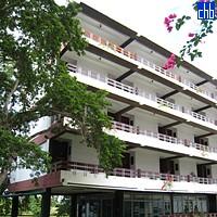 Отель Пинар дэль Рио размещение