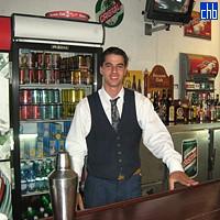 Pinar Del Rio Hotel Bar