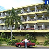 Pinar Del Rio Hotel