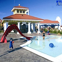 Playa Alameda Childreen Pool